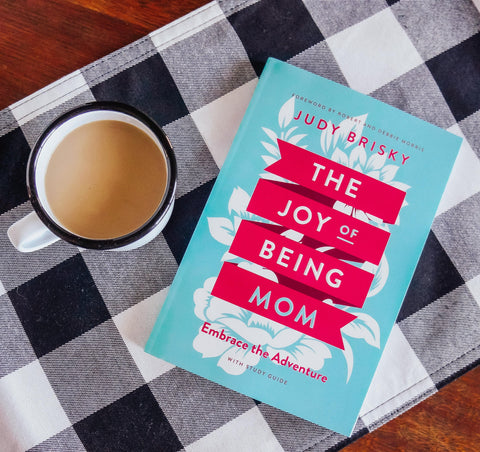 The Joy of Being Mom Mother's Day Gift Guide