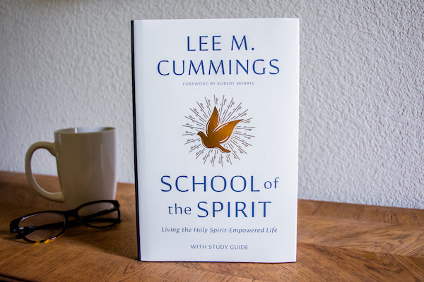 School of the Spirit Lee M Cummings Fathers Day Gifts