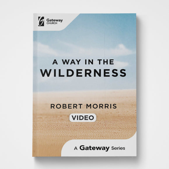 A Way in the Wilderness DVD