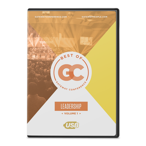 Best of Leadership DVD Gateway Church