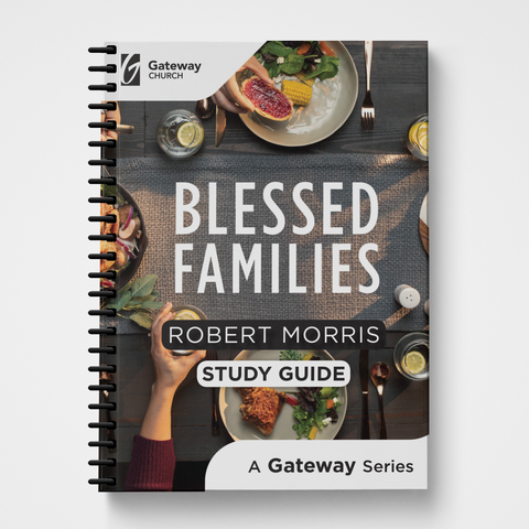 Blessed Families Study Guide