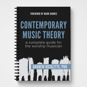Contemporary Music Theory