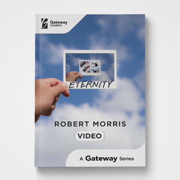 Eternity DVD by Robert Morris