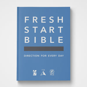 Fresh Start Bible Ministry Edition