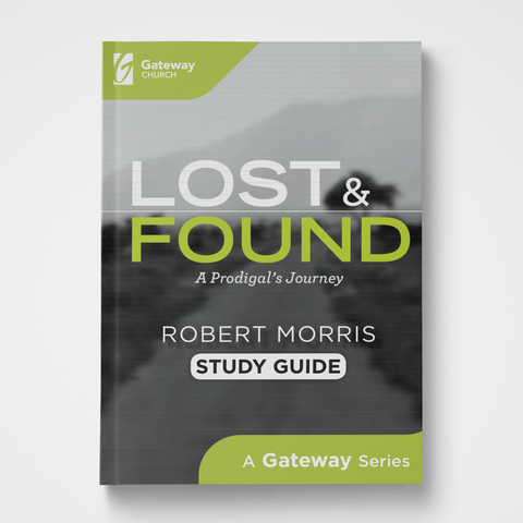 Lost and Found Study Guide