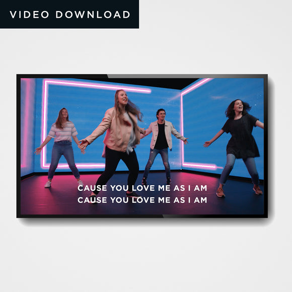 Love's Running After Videos Gateway Kids Worship