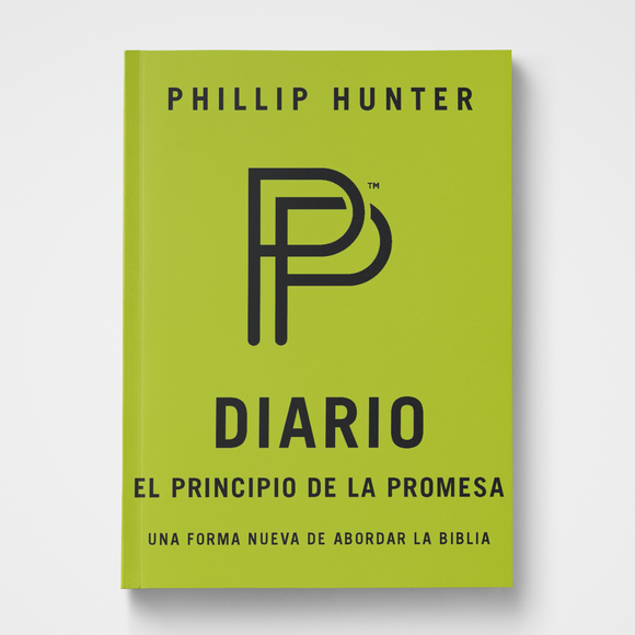The Promise Principle Journal Spanish | Phillip Hunter