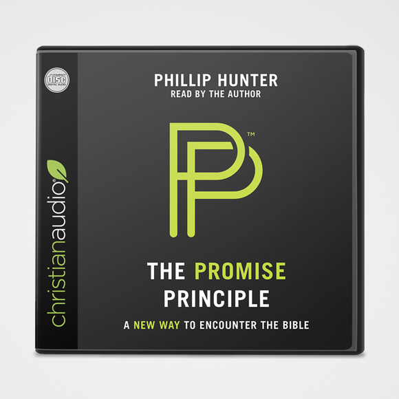 The Promise Principle Audiobook | Phillip Hunter | Gateway Publishing