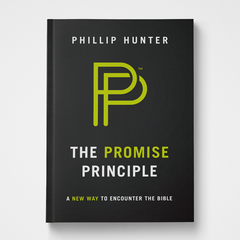 The Promise Principle | Phillip Hunter | Gateway Publishing