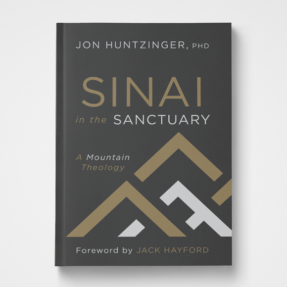 Sinai in the Sanctuary