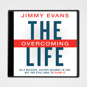 The Overcoming Life Audiobook