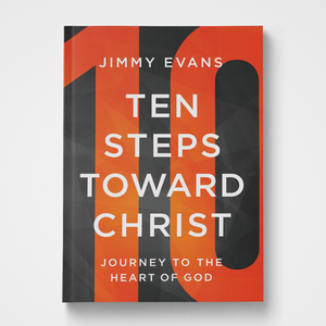 Ten Steps Toward Christ