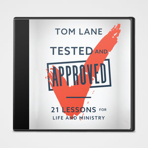 Tested and Approved Audiobook