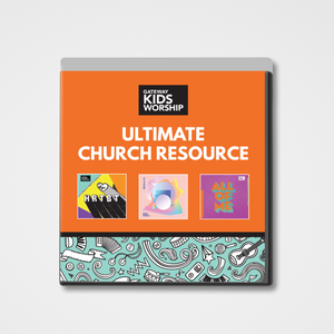 Ultimate Church Resource