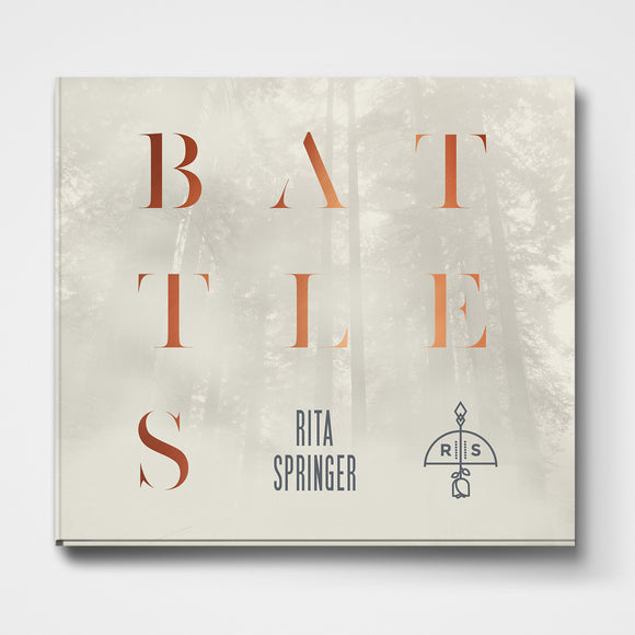 Battle by Rita Springer