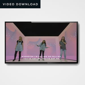 Gateway Kids Worship Lyric Videos