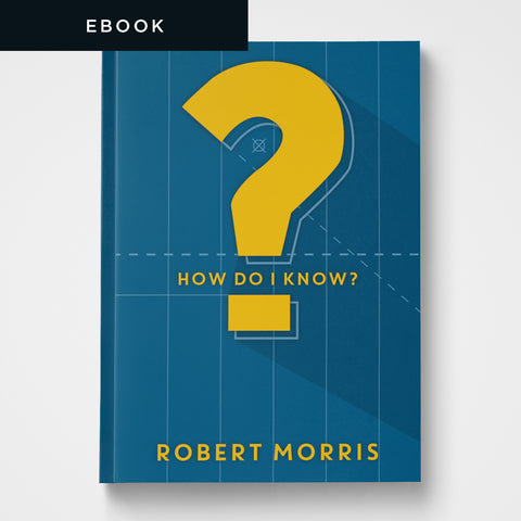 How Do I Know? eBook