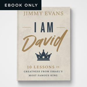 I Am David (eBook)