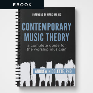 Contemporary Music Theory eBook