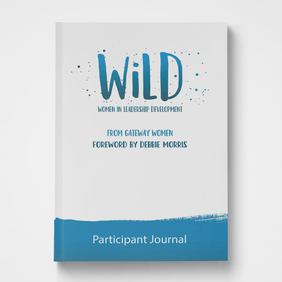 WiLD Women in Leadership Development Participant Journal