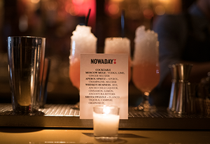 THREE Cocktail-Making & Swing-Dancing in an Exclusive NYC Speakeasy