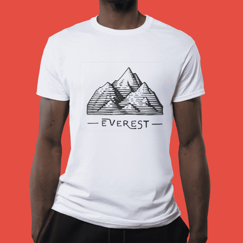 Playera Everest Personalizable