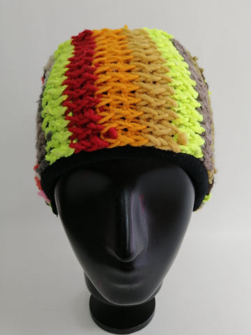 Head Band Oversize Funky