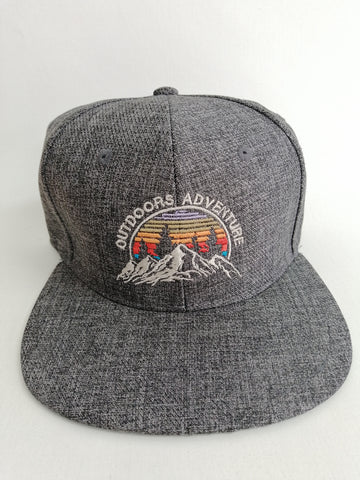 Gorra Outdoors Adventure