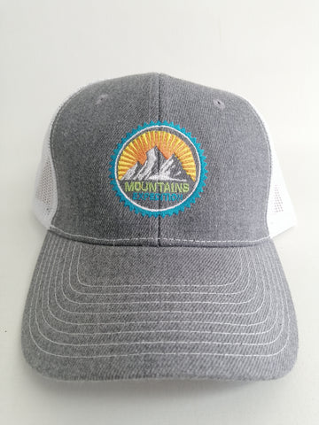 Gorra Mountain Expedition