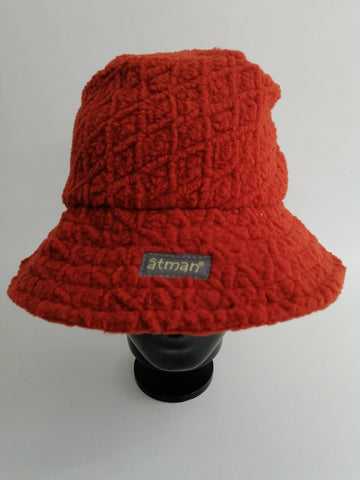 Bucket Cozy Ladrillo