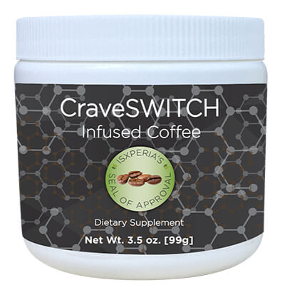 CraveSWITCH™ Coffee