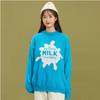 Kawaii Oversized Knitted Sweater TOP064