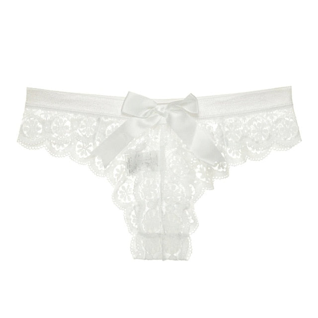 Amazing Lace G String Panty TOP380
