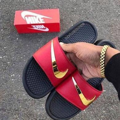 WILLOW NIKE slides
