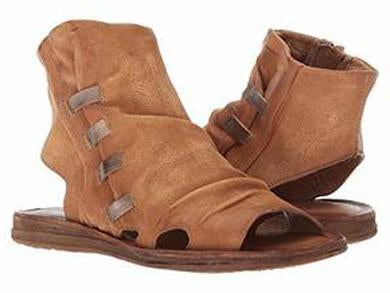 Zoe gladiator shoes