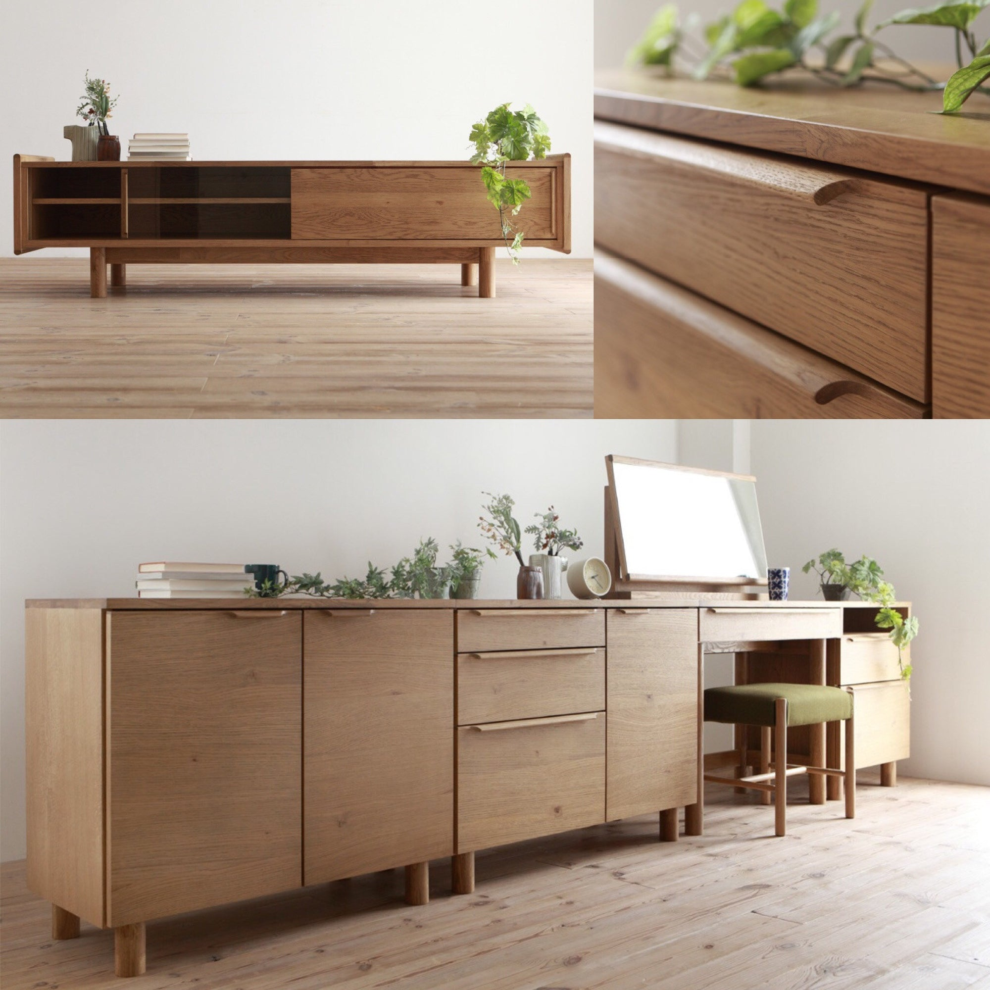 Source Japan - Beautiful Furniture, Smart Design