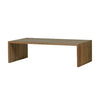 Teak Kubus Coffee Table
