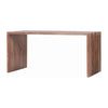 Teak Kubus Office Table