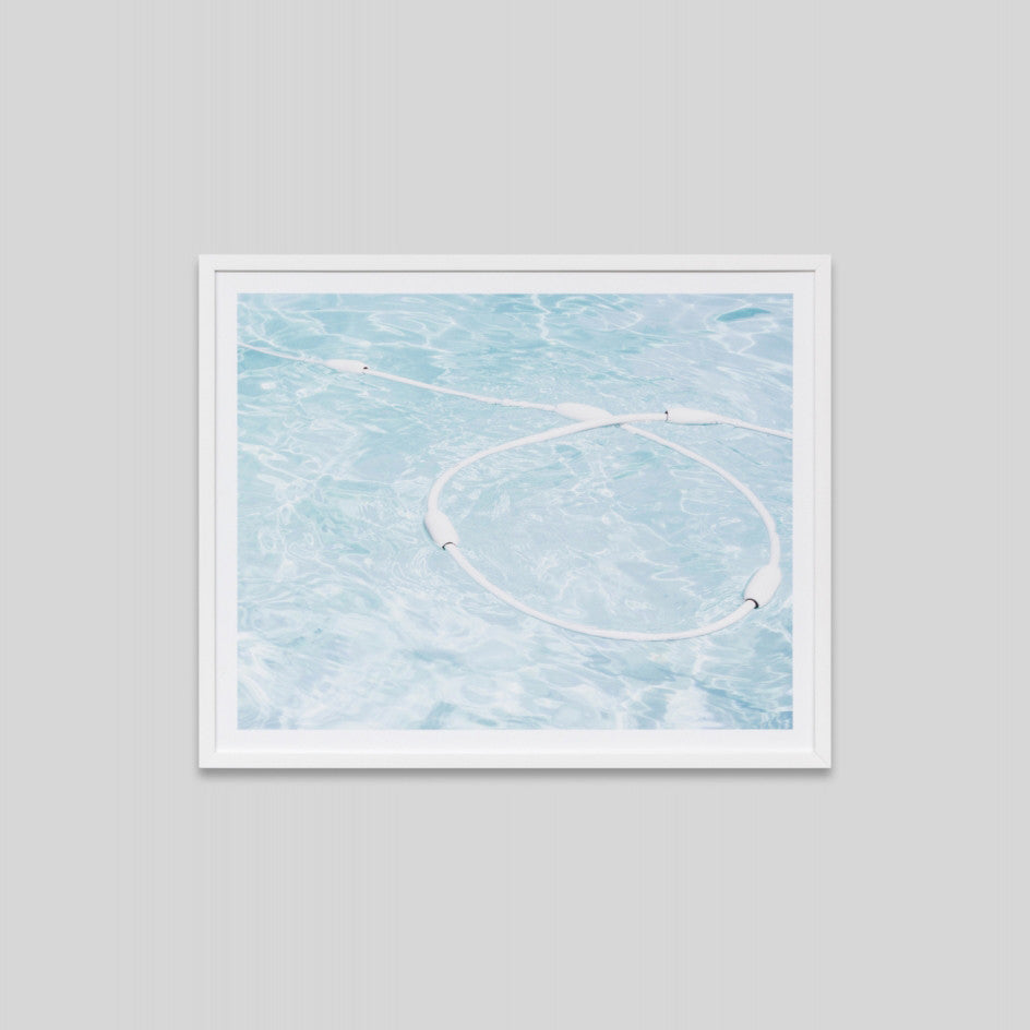 Afloat Photographic Print