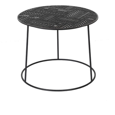 Ancestors Tabwa Side Table - Medium