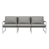 Antigua Sofa Grey