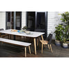 Aperto Dining Table