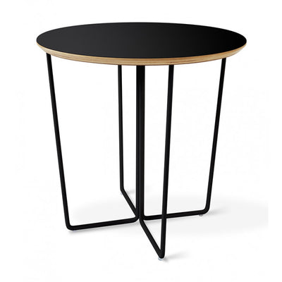 Gus Modern Furniture Array End Table - Black