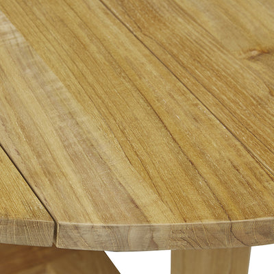 Atlantic Round Dining Table Close Up