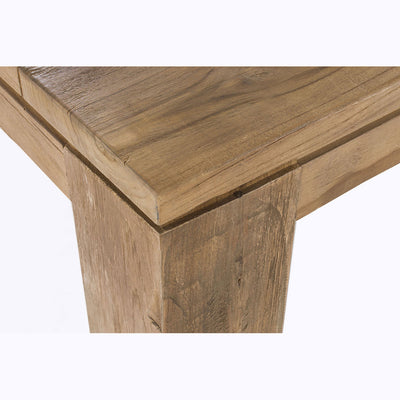 Bairo Dining Table | Parker Boyd Outdoor Furniture