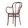 Bentwood Chair with Arms