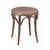 Bentwood Low Stool