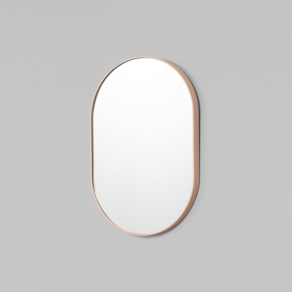Bjorn Oval Small Mirror