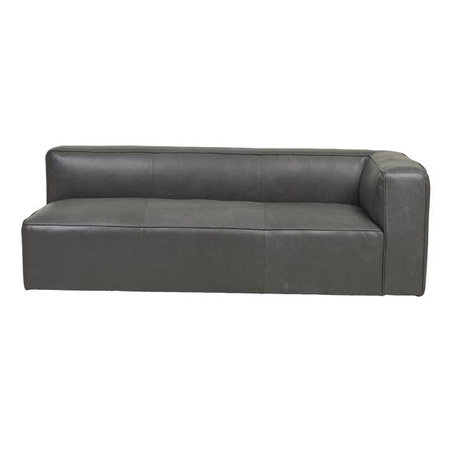 Bogart Cube Modular Sofa - Right Arm