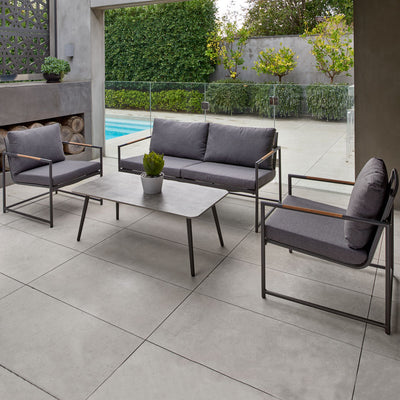 Bondi Outdoor Occasional Chair  | Outdoor Furniture Melbourne